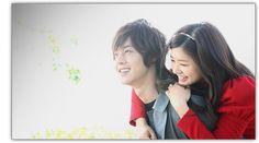 Playful Kiss ~ Korean Drama based on the Japanese Manga Mischievous Kiss.  Sweet love story.