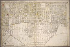 Atlas of the city of New York, borough of Queen...