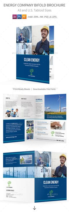 Education Bi fold   Half fold Brochure Brochures, Pantone and - half fold brochure template
