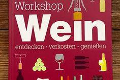 Buchtipp: Workshop Wein