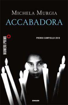 Accabadora - Michela Murgia