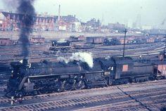 Rock on Trains Rock Island Railroad, Canadian National Railway, Steam Locomotive, Model Trains, Photographs, Track, Yard, Layout, Christian