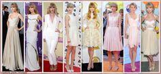 taylor swift4 Mejor vestidas 2012: Taylor Swift, http://vestidaparatriunfar.es/