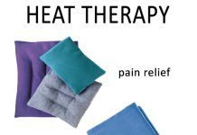 HEAT THERAPY – HOW TO AND BENEFITS