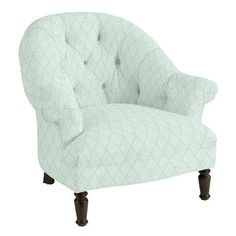 Julia Upholstered Chair