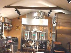 My new Brewery and Alehouse-Shed (Brewing Porn ) - Home Brew Forums