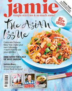 Jamie Magazine Edition 56