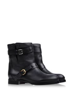 Shoescribe CHLOÉ Ankle boots $ 1,095.00