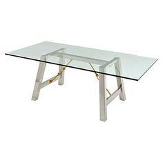"Tradi 75"" Rectangular Dining Table"
