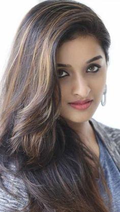 Women's Beauty, Beauty Full Girl, India Beauty, Beauty Women, Asian Beauty, Hair Beauty, Beautiful Girl Indian, Most Beautiful Indian Actress, Beautiful Women