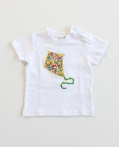 Camiseta cometa DADATI Baño #dadati #kids #fashionkids #fashion #baby #children  #bebe #infant #primavera #summer #ropa #moda #peques #2014 #shop #shoponline #spain #brand