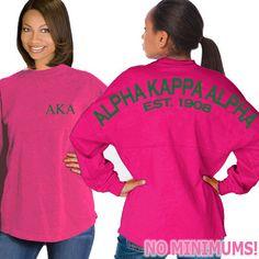 Alpha Kappa Alpha Game Day Jersey - J. Aka Sorority Gifts, Sorority Fashion, Alpha Kappa Alpha Sorority, Sorority Outfits, Sorority Life, Sorority Girls, Aka Apparel, Alpha Game, Alpha Kappa Alpha Paraphernalia