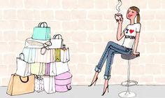 Le centre commercial beaugrenelle passe à l'heure anglaise du 6 au 20 septembre avec jeux consours et moult cadeaux à gagner. - Mode Beauté - My Little Paris