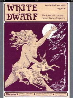 White Dwarf 5 (1978)