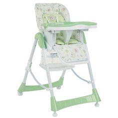Babies R Us Regency Highchair in Olive & Henri