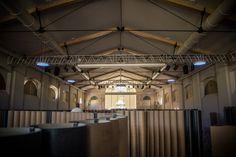 Waiting for Cartasia Design Exhibition!  La Cavallerizza Lucca  13 August > 10 Septemer