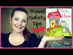 Travel Safety Tips for your HOME! | VIDEO |