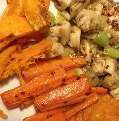 Facebook Pinterest Print EmailMangler du en god ide til hvad du skal spise til din laks? I denne opskrift bruges der lækkert tilbehør i form af en masse sunde grøntsager. Retten kan bruges til hverdag, men også hvis du får…