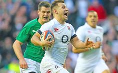 Danny Care: I'm still aiming to make England's World Cup XV...time to step up now #DannyCare....Too long in the shadows....show them you ARE a class act....#ComeonEngland #MoseleyRugby #MoseleyFans