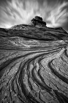 Sandstone Art By Richard Bernabe