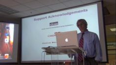 Howard Shane Video: Technology Solutions to Teach Language and Enable Communication