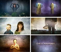 Ghost Whisperer I MISS IT SOO MUCH
