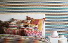 Missoni Home: Bedding, Table Linens, & More - Gilt Home