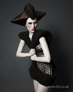 Photo of Indira Schauwecker BHA Avant Garde6 hairstyle