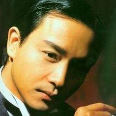 Leslie Cheung  張國榮 Hong Kong Pop Star 1956 - 2003