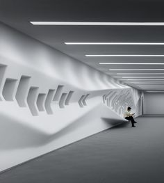 Zaha Hadids Dongdaemun Design Park & Plaza opens in Seoul