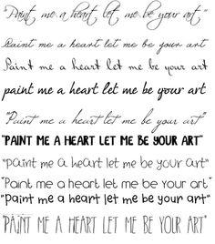 fontes para tatuagem 3 P Tattoo, Piercing Tattoo, Tattoo Quotes, Tattoo Trash, Beautiful Tattoos, Tattoo Inspiration, Tatoos, Writing, Scripts