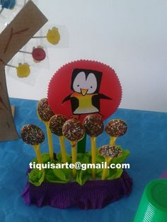 TiquisArte: cumpleaños