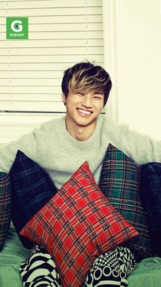 Daesung ~ Gmarket / Christmas Wish List / omo he is sooo adorable!!