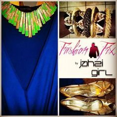 #JahziGirlBrand Fashion Fix Styled By Robinicole aka Jahzi Girl Instagram @jgfashionfix