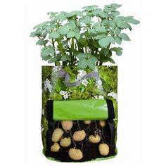 sacco di coltivazione delle patate - lortodiclaire - 8 €