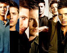Dean through 7 seasons.