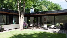 Renovering af Friis & Moltke villa i Brabrand