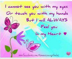 Faith my sweet girl...