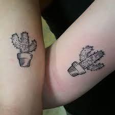 Resultado de imagem para tatuagem cactos