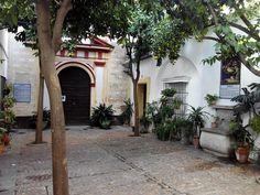 Plaza Escuela de Cristo #Sevilla