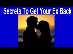 How To Get Your Ex Back (Steps To Quickly Reversing A Breakup)