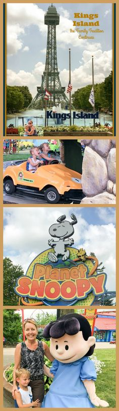 Looking for some great family fun this summer? Make sure you take the kids to Kings Island. They have the world's best kids area. Plus they have Dino Alive!