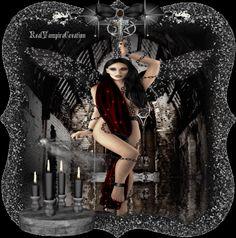 Glitter Gif Picgifs gothic 7829018