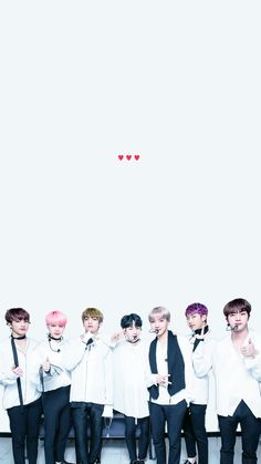 bts wallpaper