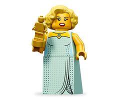 Hollywood Starlet   LEGO®