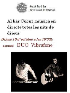 Vibrafone Duo
