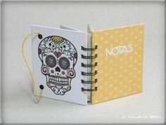 Libreta de notas Office Supplies, Notebook, Atelier, The Notebook, Exercise Book, Scrapbooking