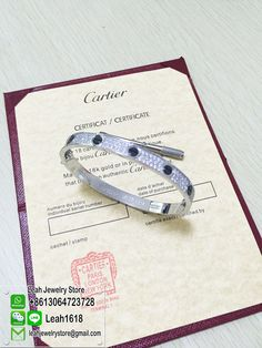 Cartier Love Ring, Cartier Jewelry, Cartier Love Bracelet, Buy 1 Get 1, Jewelry Stores, 18k Gold, Bracelets, Pictures, Stuff To Buy