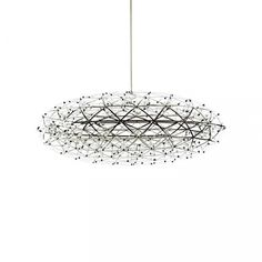 Moooi Zafu by Raimond Puts Pendant Light Replica Suspension Lamp is LED saucer like, staring into the universe in cloudy night at your own kitchen or lounge room. Pendant Lighting Bedroom, Led Pendant Lights, Drum Chandelier, Living Room Lighting, Moooi Lighting, Pendant Lamps, Room Lights, Hanging Lights, Ceiling Lights