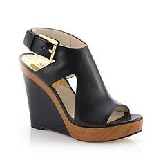 7e843a3b78e69 Love this  Magli Platform Wedge Thong Sandals  Lyst